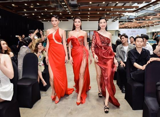 2021 Miss Fitness Star Vietnam firstly starts ảnh 3