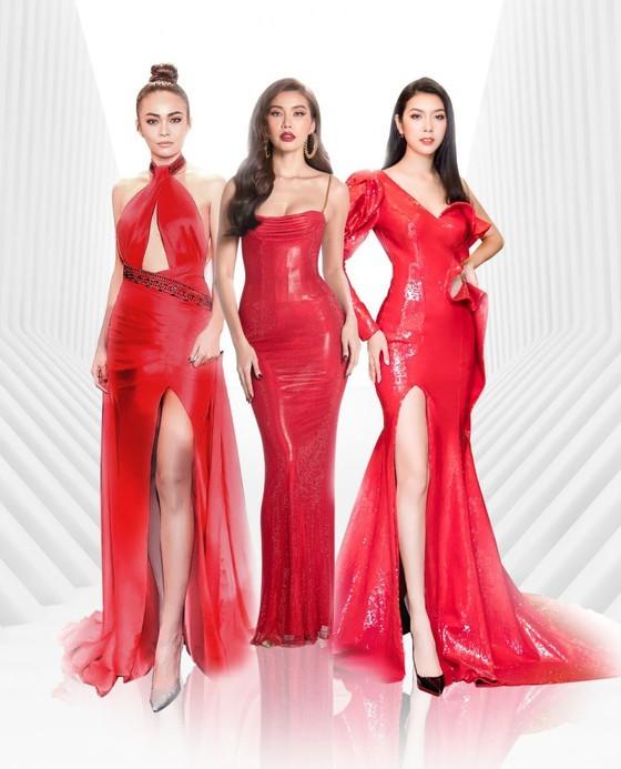 2021 Miss Fitness Star Vietnam firstly starts ảnh 4