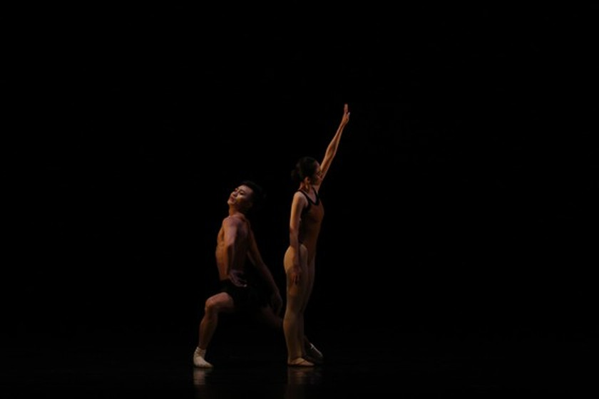 HBSO to present a night of neoclassical ballet this weekend ảnh 2
