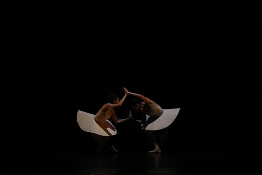 HBSO to present a night of neoclassical ballet this weekend ảnh 4