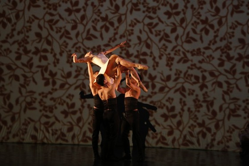 HBSO to present a night of neoclassical ballet this weekend ảnh 5
