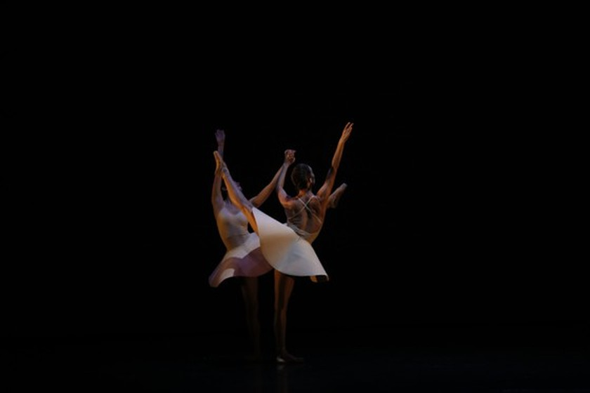 HBSO to present a night of neoclassical ballet this weekend ảnh 1
