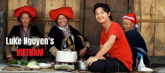 Chef Luke Nguyen's Vietnamese culinary journey presented in Australia ảnh 2