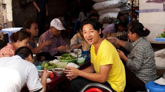 Chef Luke Nguyen's Vietnamese culinary journey presented in Australia ảnh 3