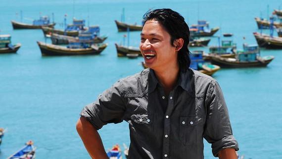 Chef Luke Nguyen's Vietnamese culinary journey presented in Australia ảnh 1