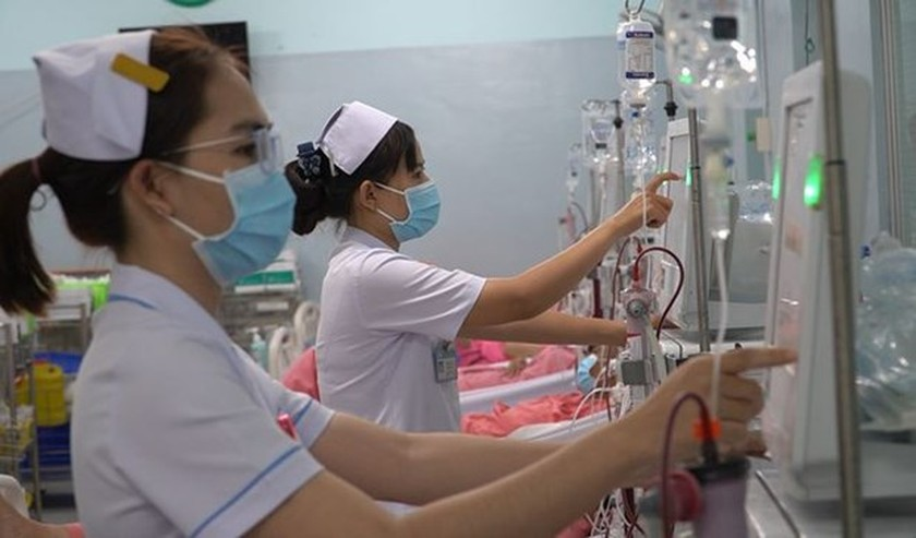 Cho Ray Hospital becomes Int'l Society of Nephrology training centre ảnh 1