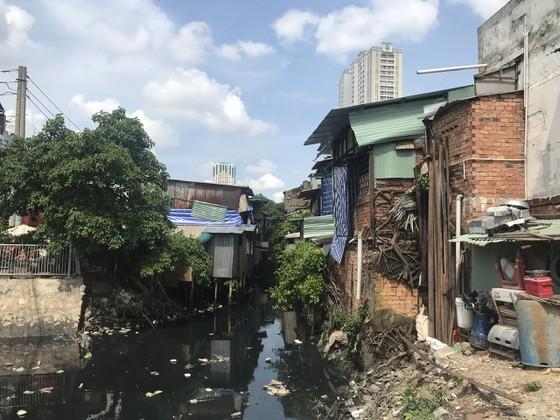 HCMC seeking US$350-million loans for urban sewerage infrastructure project  ảnh 1