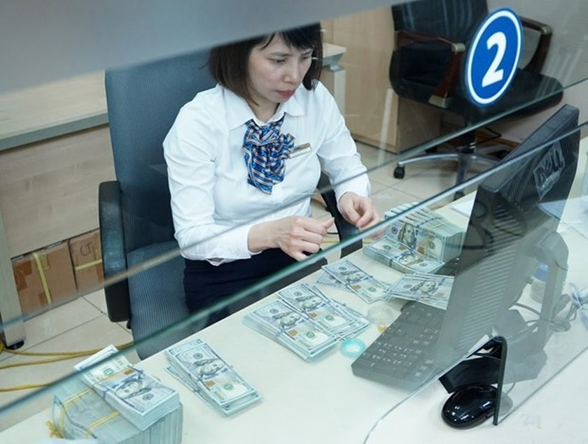 HCM City receives US$1.45 billion of remittances in Q1 ảnh 1