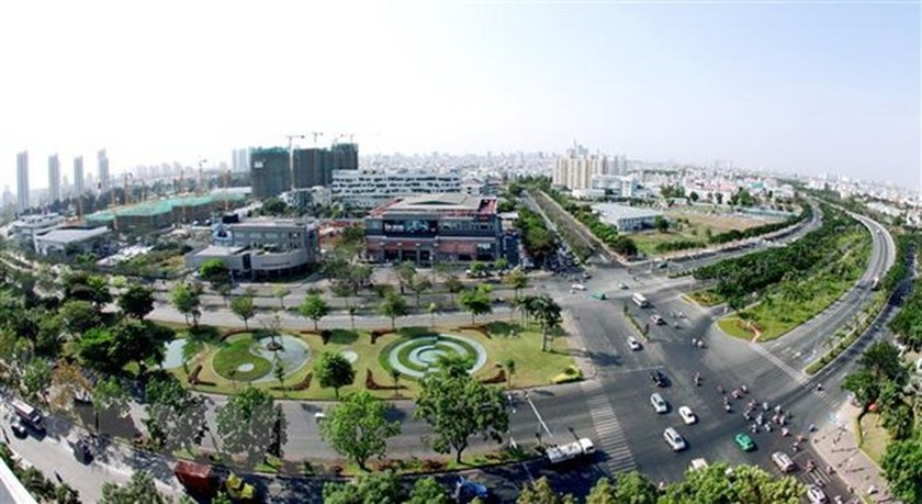 HCM City works to attract investors ảnh 1