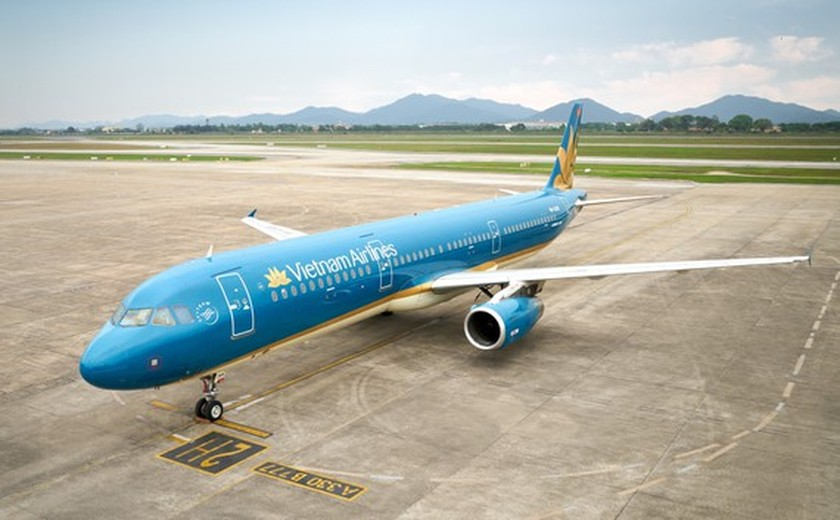 Vietnam Airlines offers 8 domestic routes ảnh 1