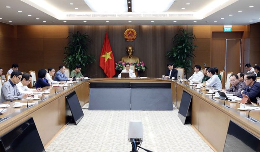 Vietnam striving to quickly produce home-made COVID-19 vaccines ảnh 1