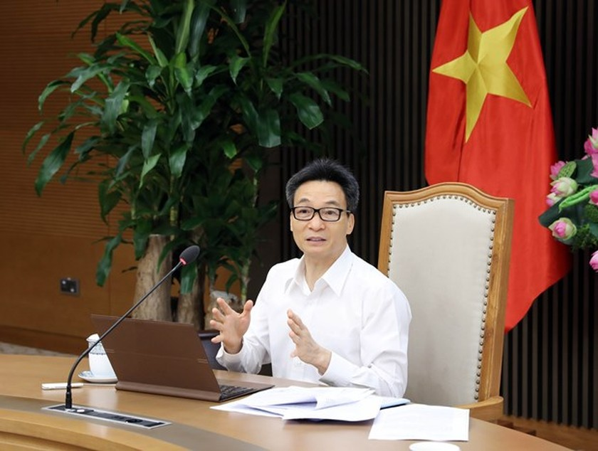 Vietnam striving to quickly produce home-made COVID-19 vaccines ảnh 2