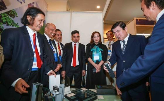 HCMC honors contribution of overseas Vietnamese ảnh 1