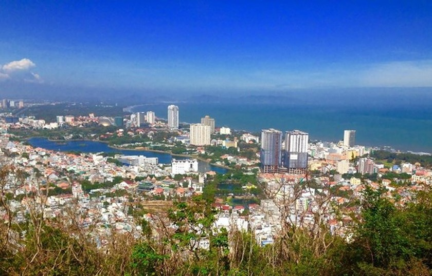 Ba Ria - Vung Tau promotes tourism on BBC Global News ảnh 1