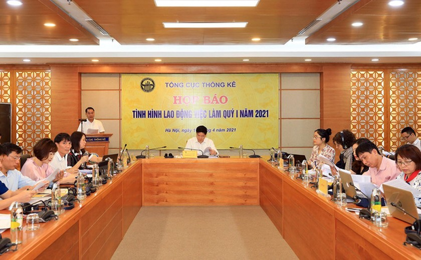 9.1 million labourers affected by COVID-19 in Q1 ảnh 1
