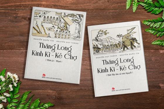 Numerous activities celebrates Vietnam Book Day ảnh 3