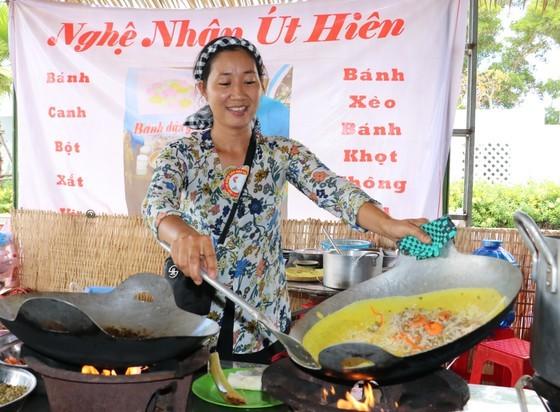 Southern Folk Cake Festival 2021 opens in Ca Mau ảnh 1