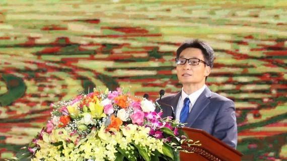 2021 National Tourism Year opens in Ninh Binh ảnh 1