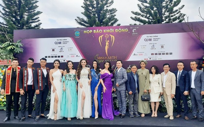 First-ever beauty contest, Miss Earth Vietnam launched ảnh 1
