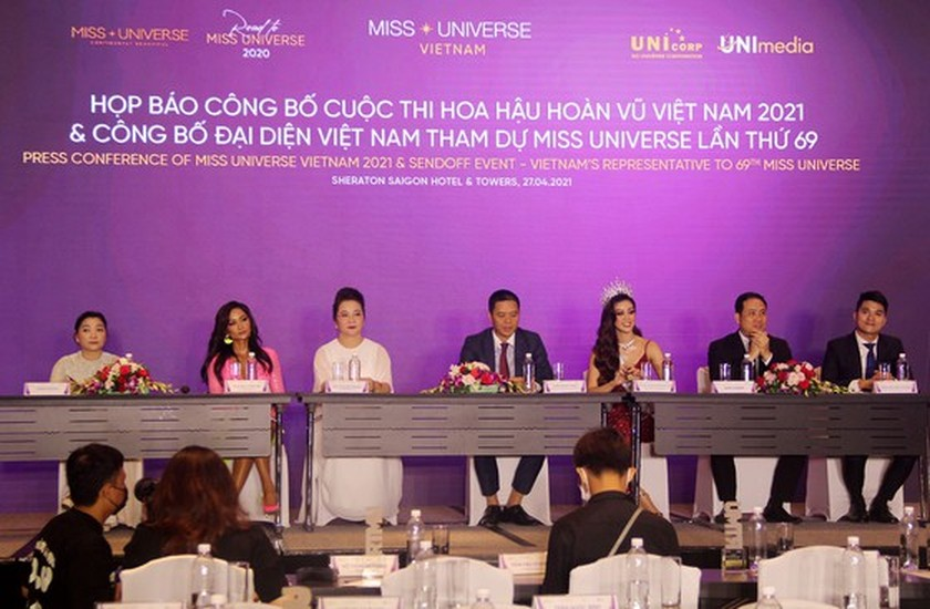 Miss Universe Vietnam 2021 begins receiving candidates' profiles ảnh 1