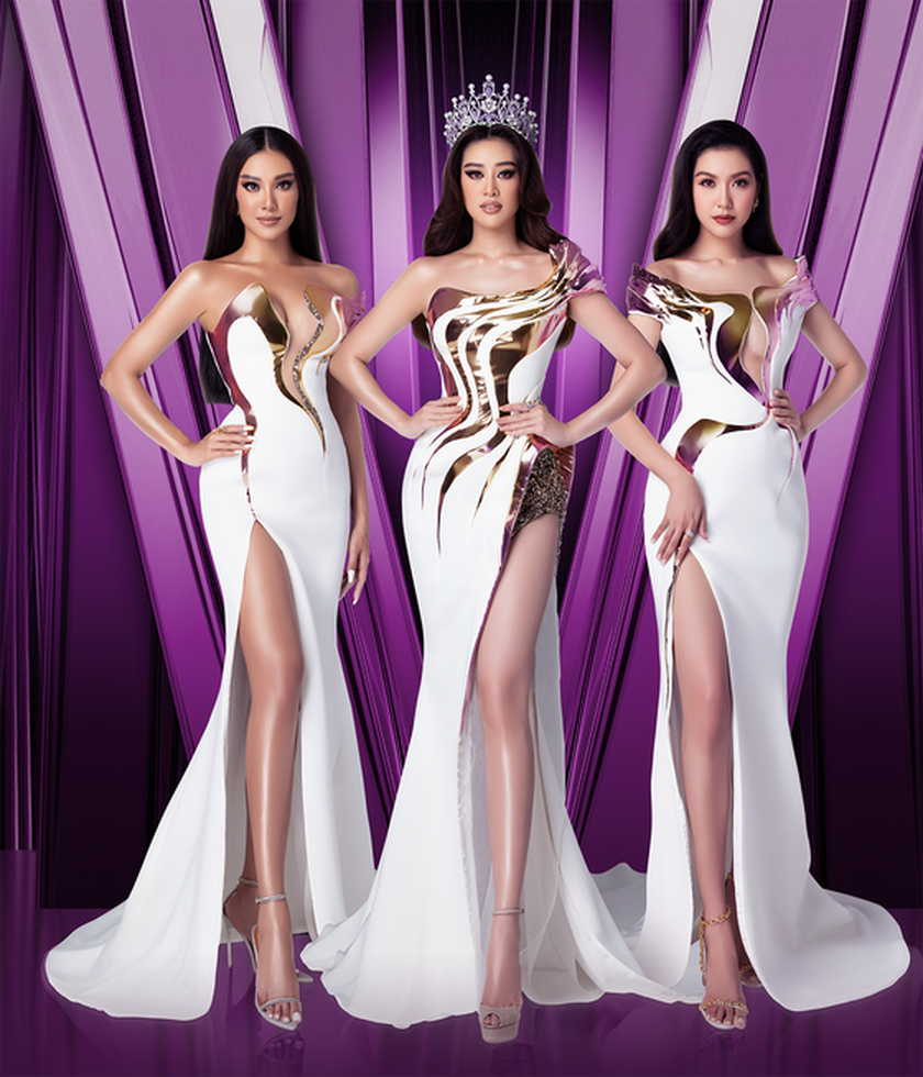 Miss Universe Vietnam 2021 begins receiving candidates' profiles ảnh 2