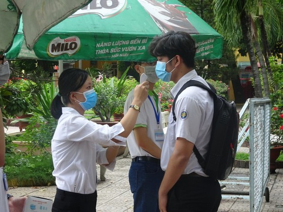 HCMC: Schools' extracurricular activities suspended ảnh 1