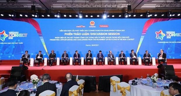 Vietnam - A safe destination for development of FDI ảnh 2