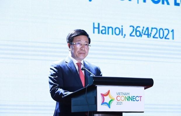 Vietnam - A safe destination for development of FDI ảnh 3