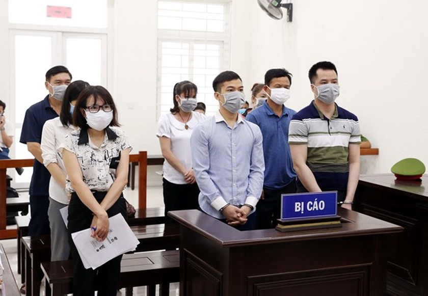 Trial opens in case of organising and brokering illegal travel to RoK ảnh 1