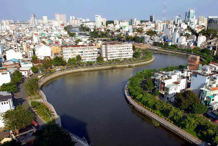 HCMC concentrates on implementing environmental improvement projects ảnh 1