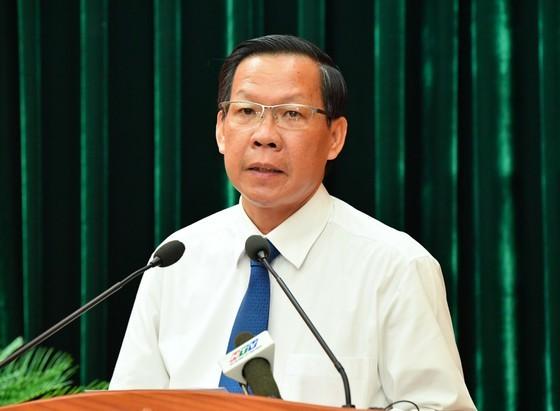 HCMC gets new Party Committee's Standing Deputy Secretary ảnh 7