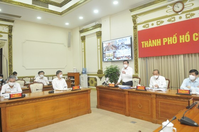 HCMC plans to release 2nd assistance package for Covid-19 impacted businesses ảnh 2