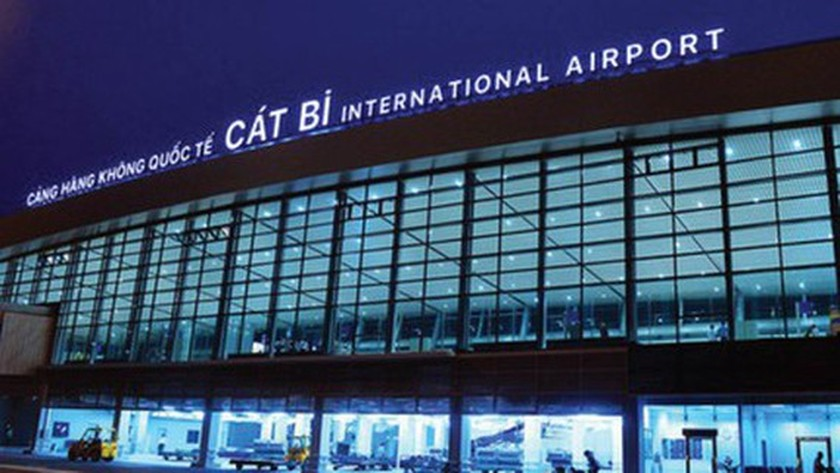 Ministry temporarily suspends HCMC-Hai Phong air route ảnh 1