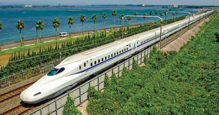 Priority proposed for construction projects of nine railroad routes ảnh 1