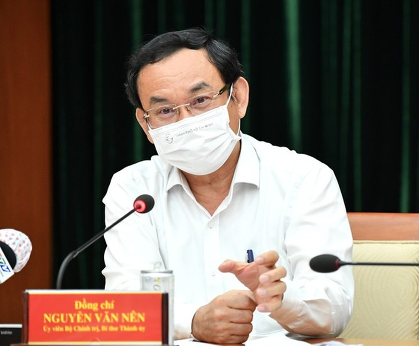 Localities should deliver careful entry restriction, quarantine requirements ảnh 1