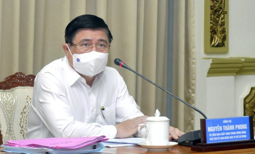 Taking advantage of 15-day social distancing to limit the spread of virus: HCMC  ảnh 2
