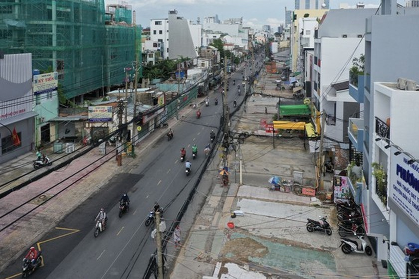 Work on HCMC's Metro Line 2 expected to begin at the end of this year ảnh 2