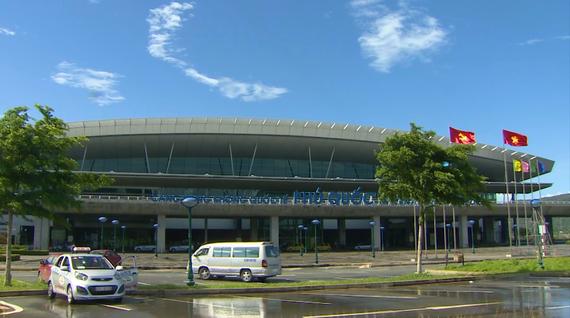 Kien Giang allows flights to Phu Quoc Island ảnh 1
