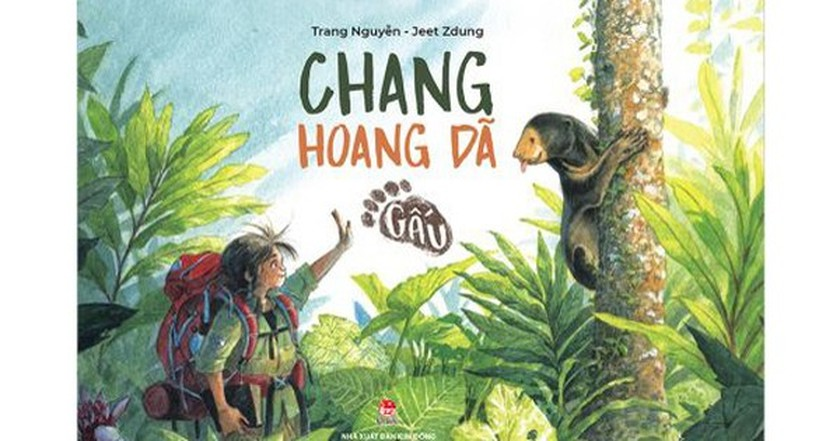 UK publisher buys right to Vietnamese children book to purchase int'l editions ảnh 1
