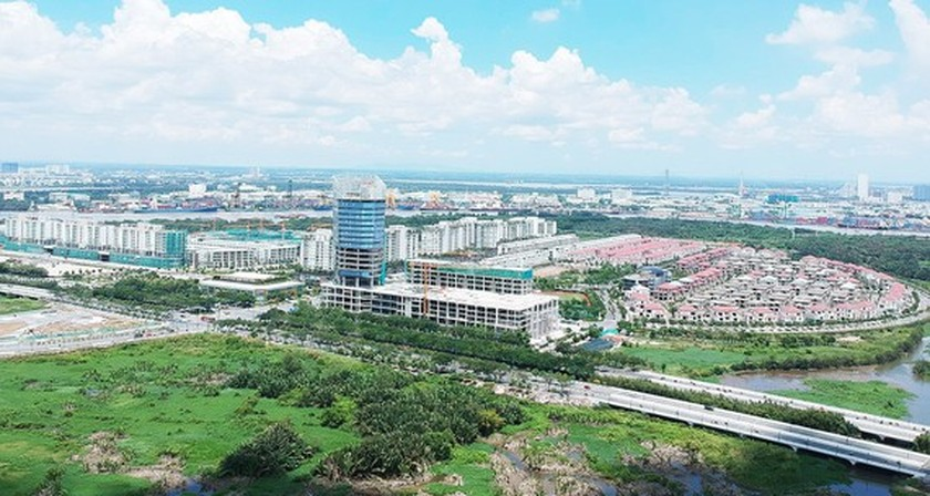 HCMC to auction land plots in Thu Thiem area ảnh 1