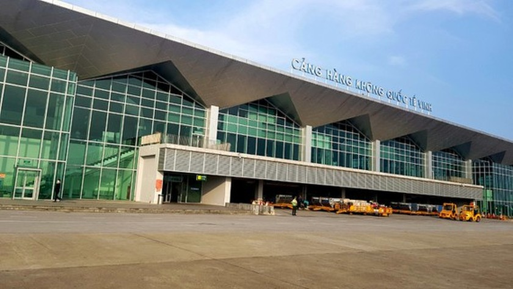 CAAV temporarily suspends HCMC-Vinh air route ảnh 1
