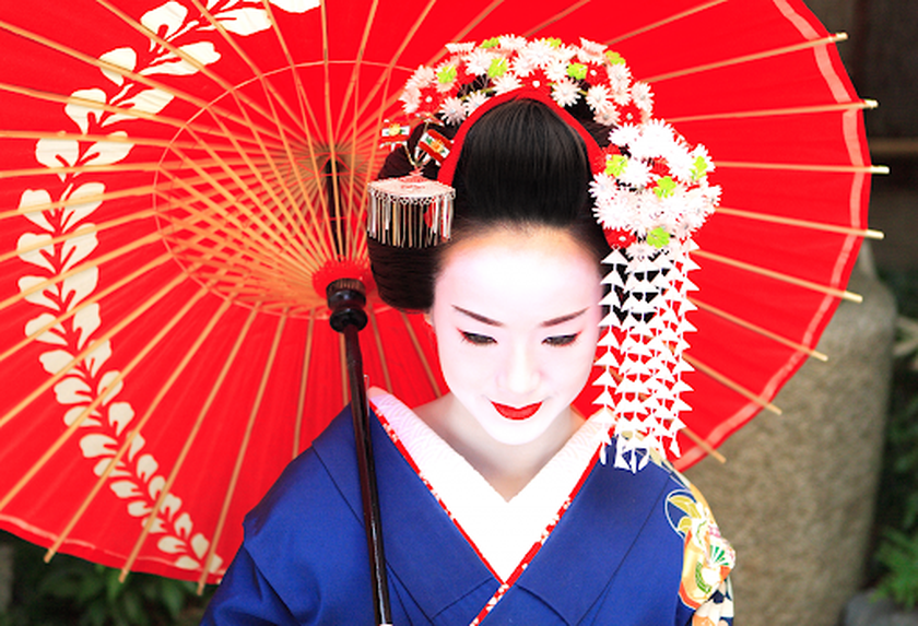Program presenting Japanese culture launched in Vietnam ảnh 1