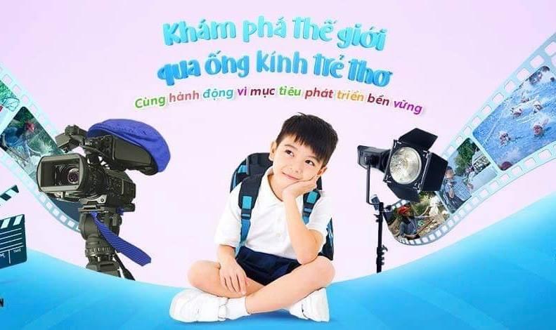 "Children's video education program, ""Kid Witness News"" reveals 16 selected teams ảnh 1"