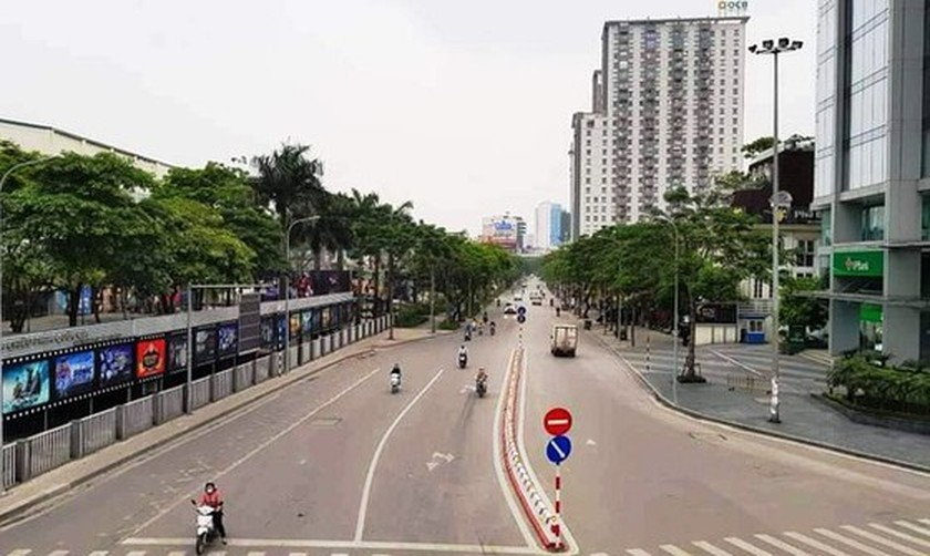 People in HCMC required to stay at home, limit non-essential travel ảnh 3