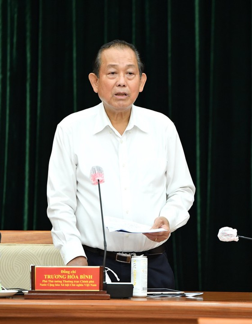 HCMC to take more drastic actions in remaining week of social distancing order ảnh 4