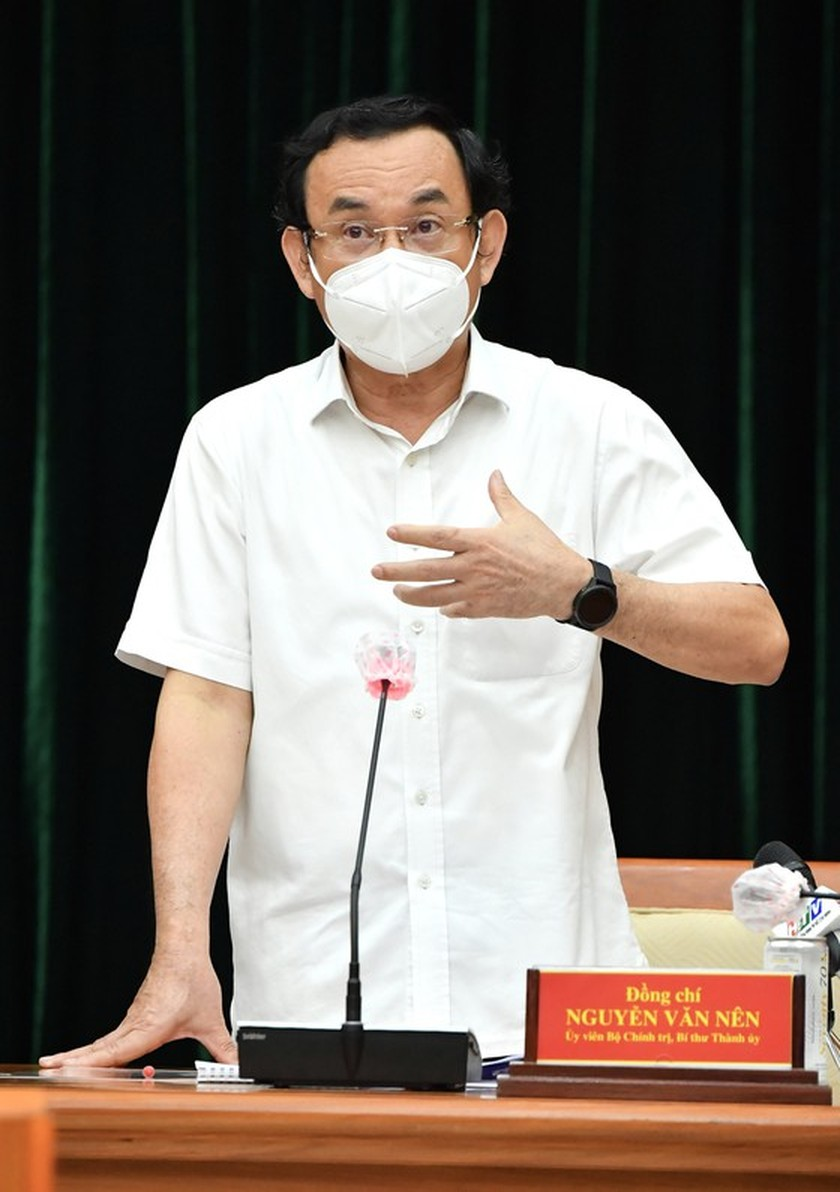 HCMC to take more drastic actions in remaining week of social distancing order ảnh 6
