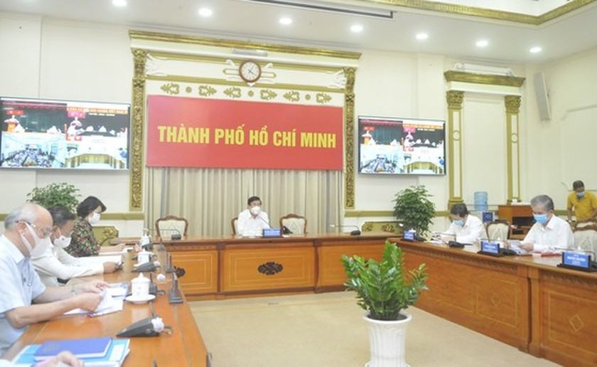 HCMC to take more drastic actions in remaining week of social distancing order ảnh 2