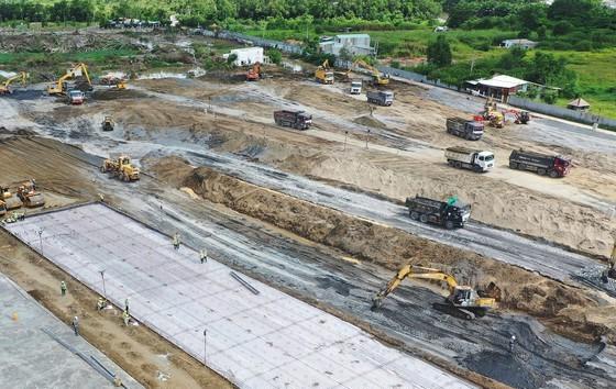 HCMC: Rushing establishment of field hospitals ảnh 2