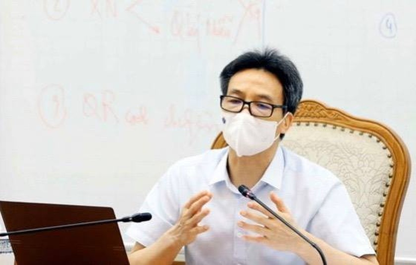 HCMC tightens management in quarantine areas to limit cross-infection of virus ảnh 1
