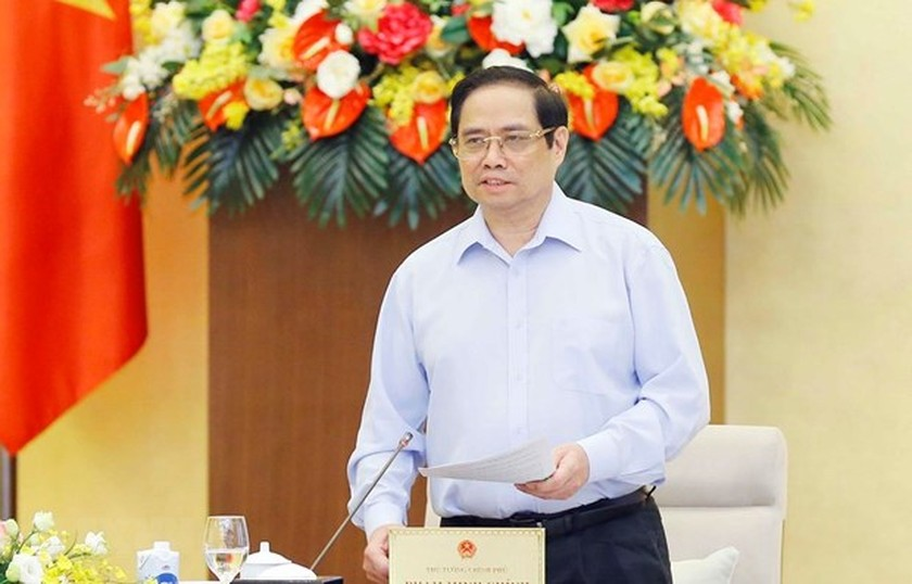 First session of 15th National Assembly to be shortened ảnh 2